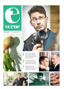 Verne. Propuesta Editorial